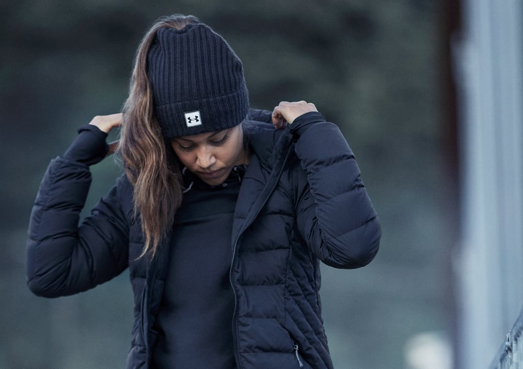 Shop These Under Armour Hats and Ear Warmers For Winter
