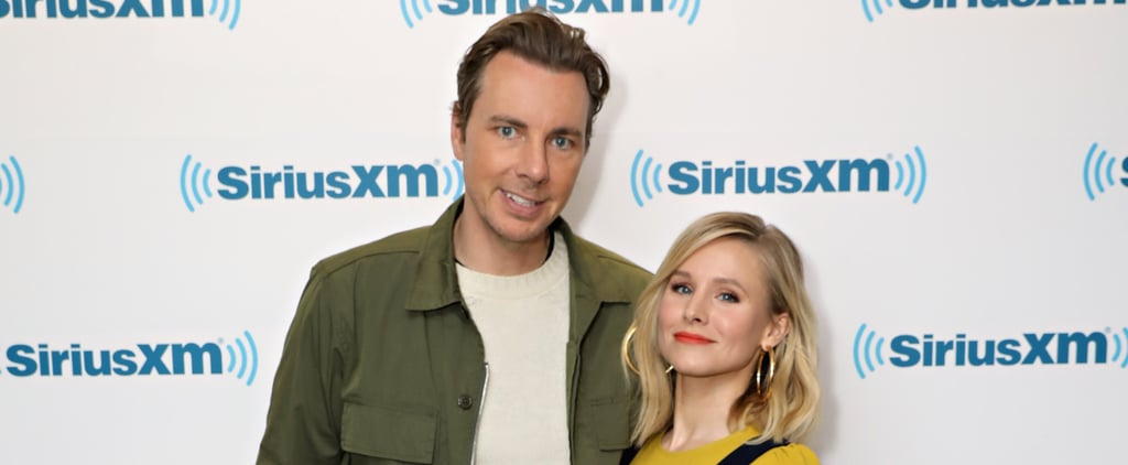 Dax Shepard Shares His Secret to a Great Marriage, and It's the Opposite of What We Thought