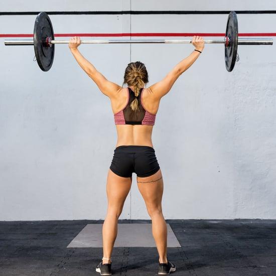 Best Exercises For Strong Butt