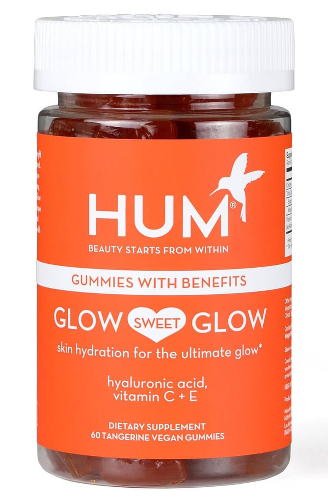 Hum Nutrition Glow Sweet Glow Dietary Supplement