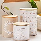 Ivy Ceramic Canister