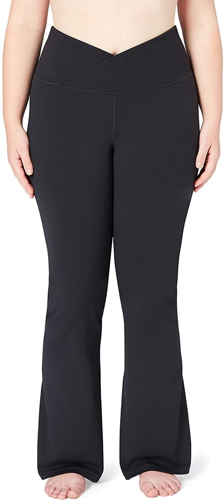 Core 10 Build Your Own Yoga Bootcut Pant
