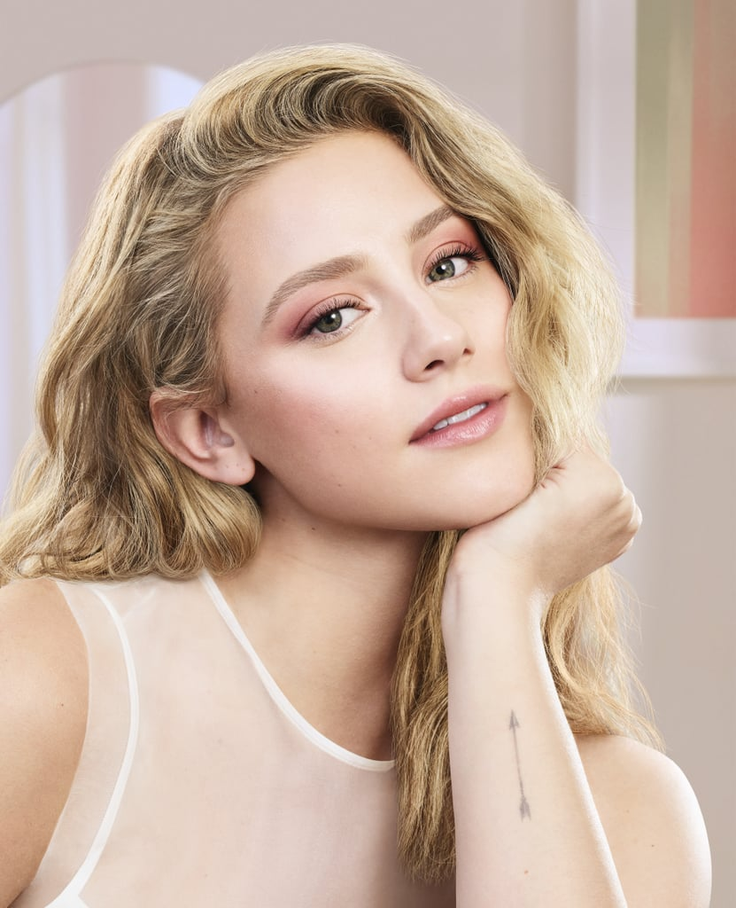 Lili Reinhart Interview on Beauty and Mental Health
