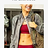 Best At-Home Ab Exercises