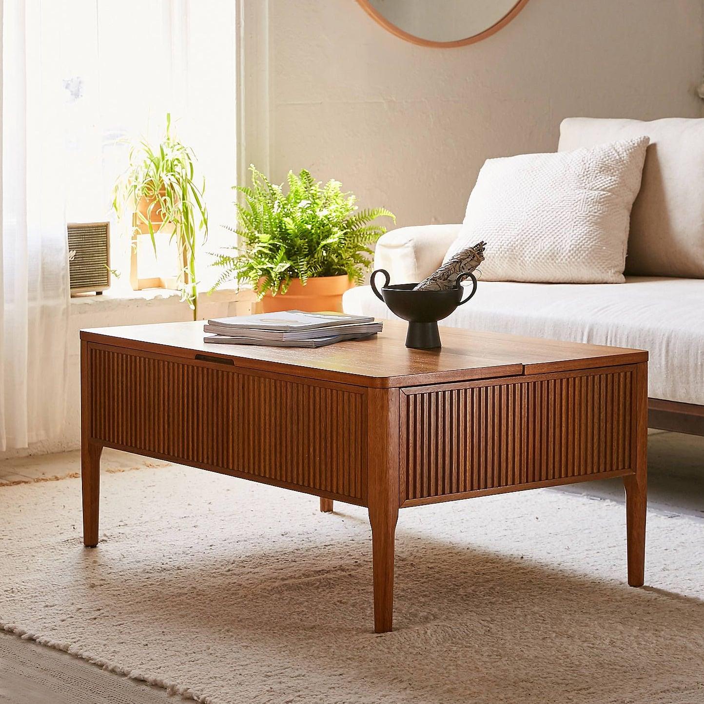 Best Space Saving Midcentury Modern Furniture Popsugar Home