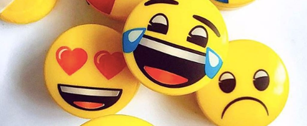 It's Worth Flying to Singapore to Get Your Hands on These Emoji Compacts