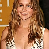 """In 2012, Jennifer told The New York Times that fame can feel like too much sometimes: """"It gets overwhelming, where I'll cry in my car, but not to the point where I don't want to do what I'm doing."""""""