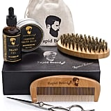 Beard Grooming and Trimming Kit For Men
