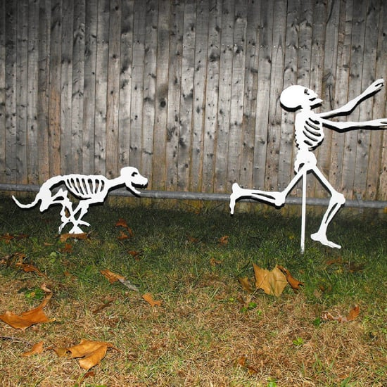 Shop the Cutest Halloween Decorations For Dog-Lovers