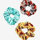 Loungefly Disney Vintage Mickey Scrunchy Set