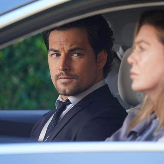 Will Meredith and DeLuca Break Up on Grey's Anatomy?