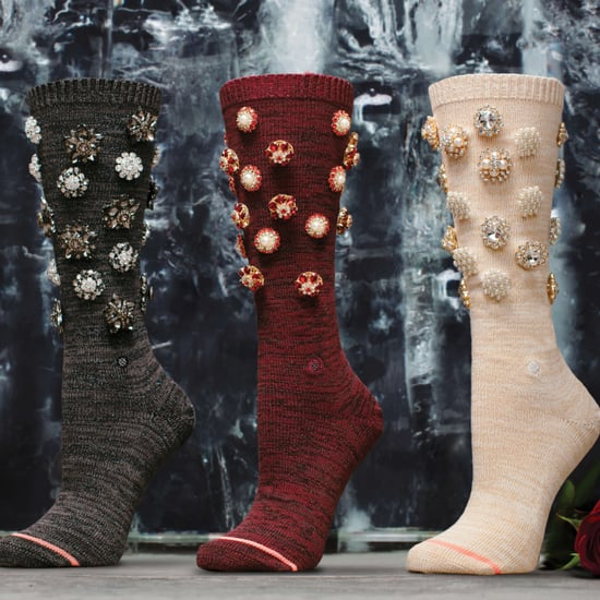 Rihanna Stance Socks Collection February 2018