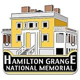 Hamilton Grange Hiking Medallion