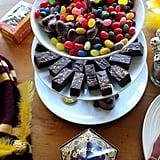 اشتروا حلوى فاصولياء بيرتي بوت بكافّة النّكهات ومع ضفادع الشوكولاته، أيضاً!