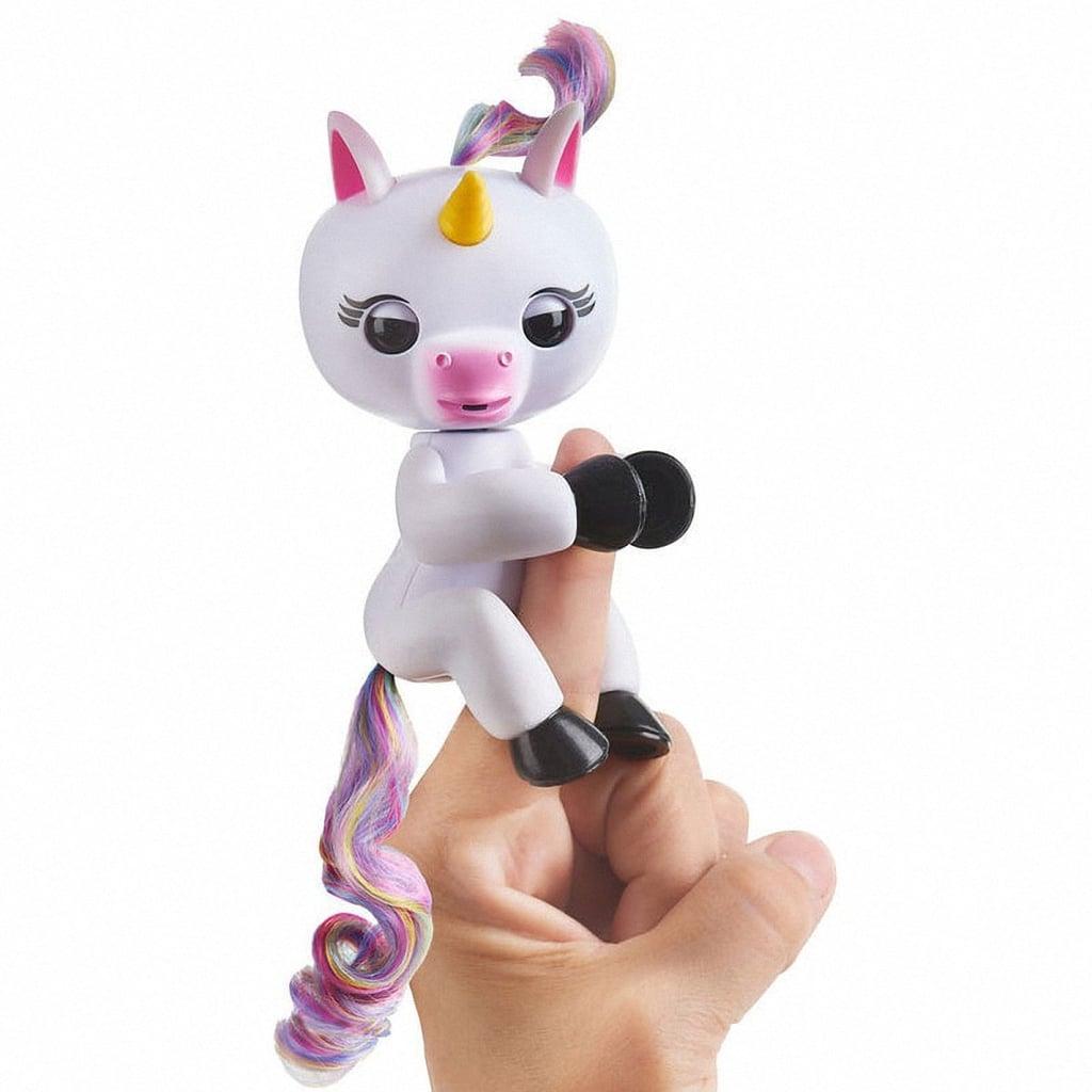 Fingerlings Unicorn