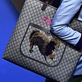 The Gucci Fido Tote