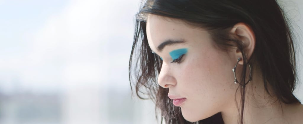 How Curve Model Barbie Ferreira Puts on Her Game Face
