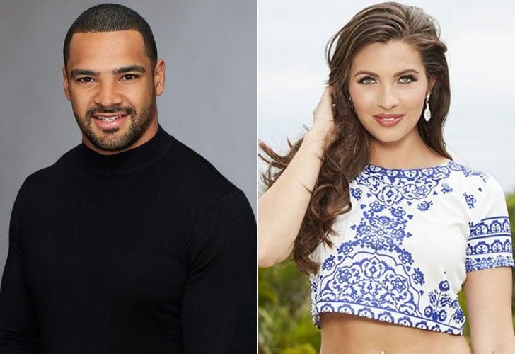 Are Clay Harbor and Angela Amezcua Dating?