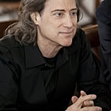 Richard Lewis, Curb Your Enthusiasm season eight.