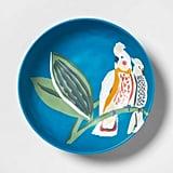 Opalhouse Melamine Love Birds Dinner Bowl