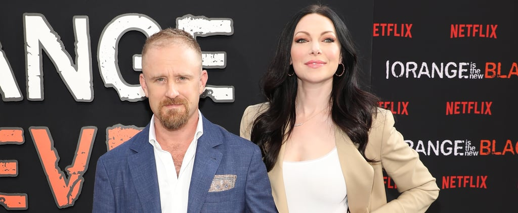 Laura Prepon Shares Why She Had to Terminate a Pregnancy