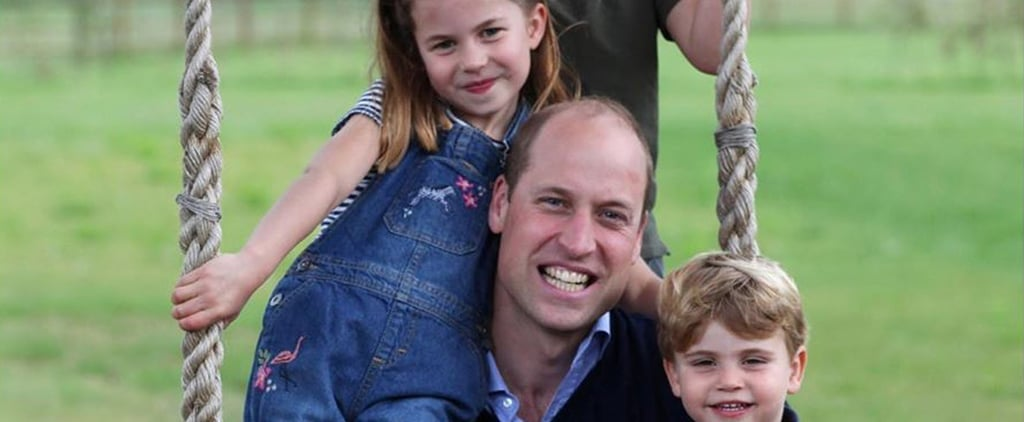 See the Photos Kate Middleton Took For William's Birthday
