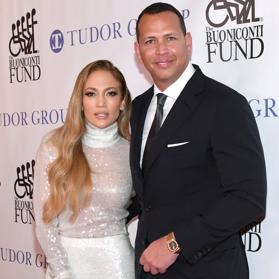 Alex Rodriguez Talks About Jennifer Lopez in 1998 Interview