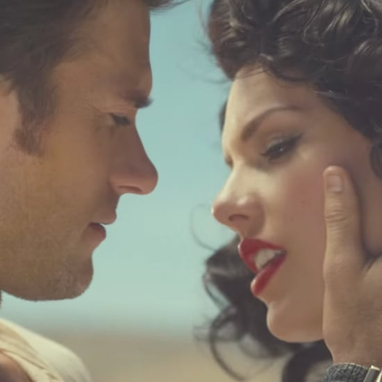 Taylor Swift's Music Video Boyfriends
