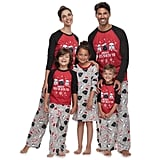 Jammies For Your Families Star Wars Family Pajamas