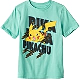 Pokémon Pikachu Graphic Tee