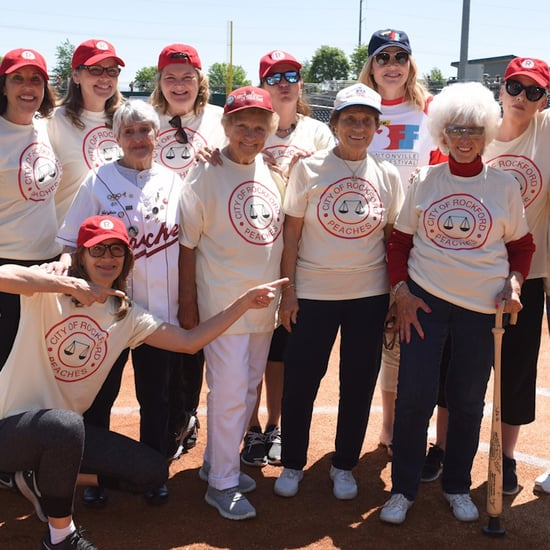 A League of Their Own Reunion