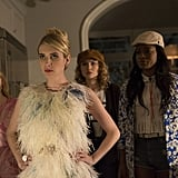Emma Roberts as Chanel in Scream Queens