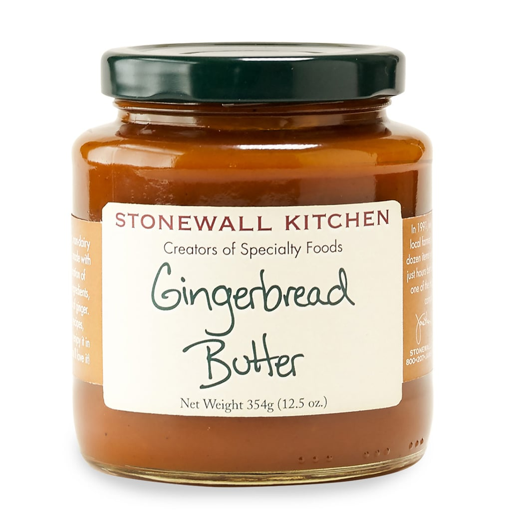 Stonewall Kitchen Gingerbread Butter | Best New Food Products ...