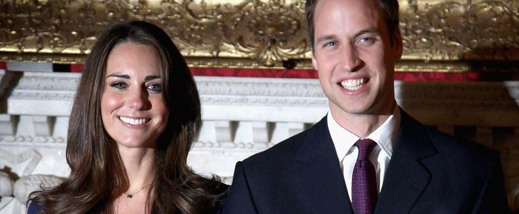أوّل المناسبات الملكية التي شاركت بها كيت ميدلتون وميغان مار