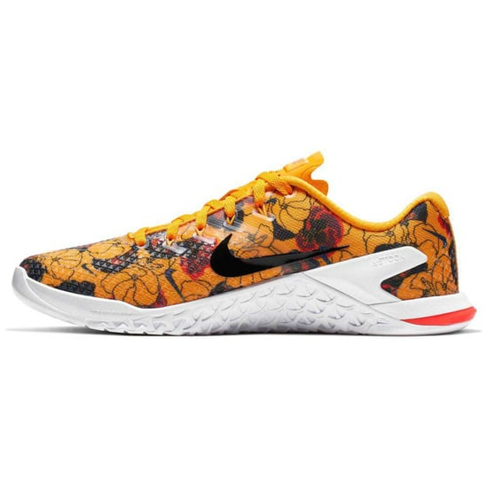 Patterned Workout Sneakers 2019
