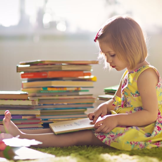 Must-Have Books For Preschoolers