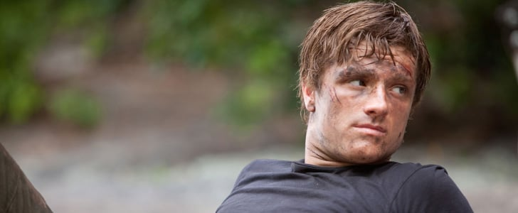 20 Times You Were Totally on Team Peeta