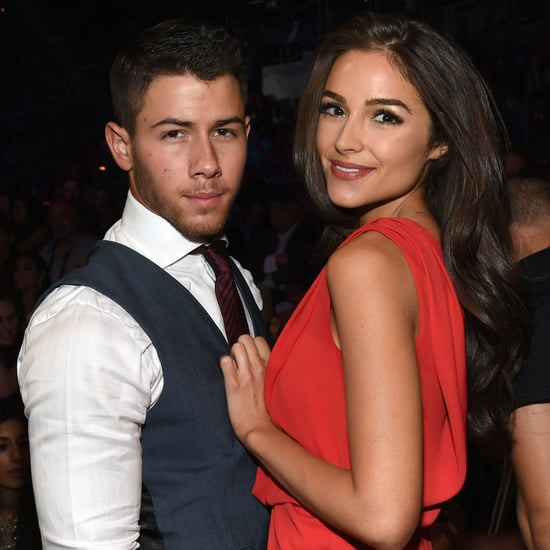Are Nick Jonas and Olivia Culpo Getting Back Together?
