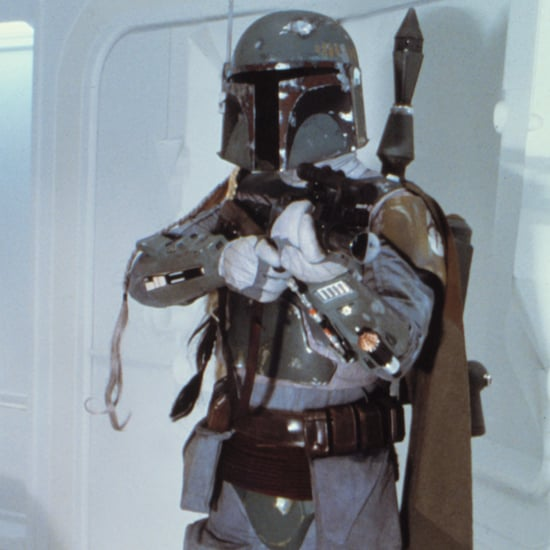 The Mandalorian: Who Plays Boba Fett?