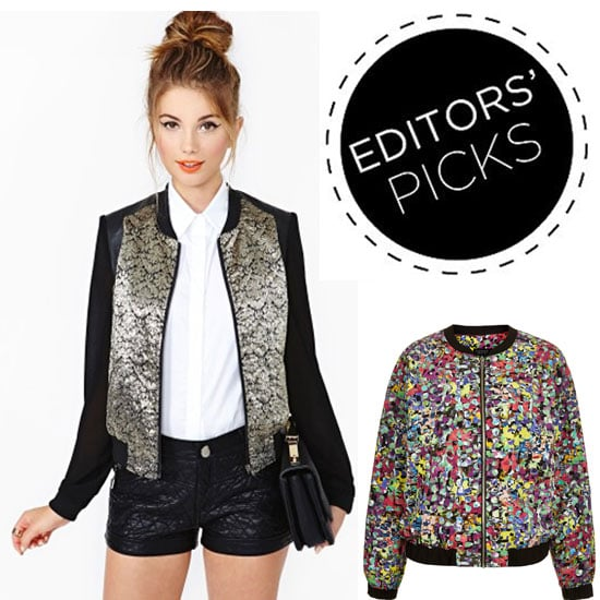 Editors' Picks: Winter Jackets Under $100