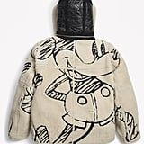 Mickey Coat