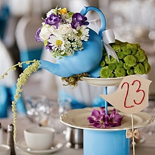 Disney Wedding Centerpieces
