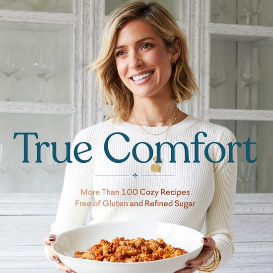 Kristin Cavallari True Comfort Cookbook Gluten-Free Recipes