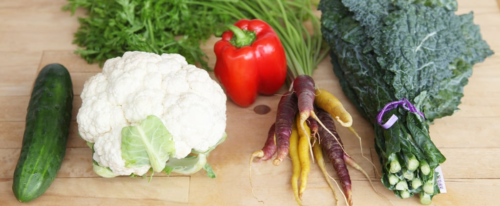 How to Waste Fewer Vegetables