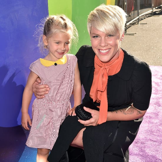 Inside Out LA Premiere Red Carpet Pictures