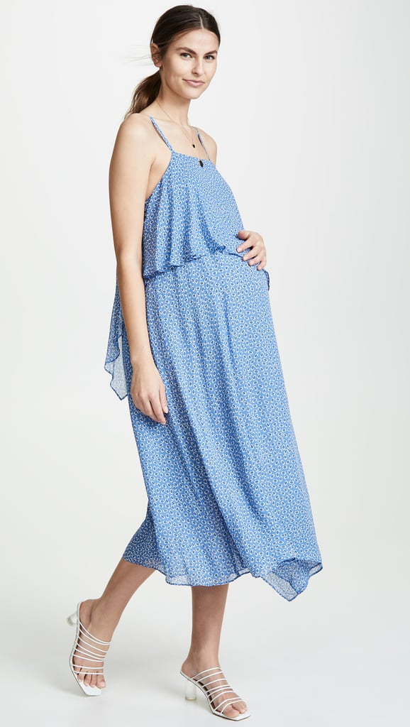Best Maternity Dresses For Wedding Guests Popsugar Family