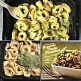 Organic Pesto Tortellini ($4)