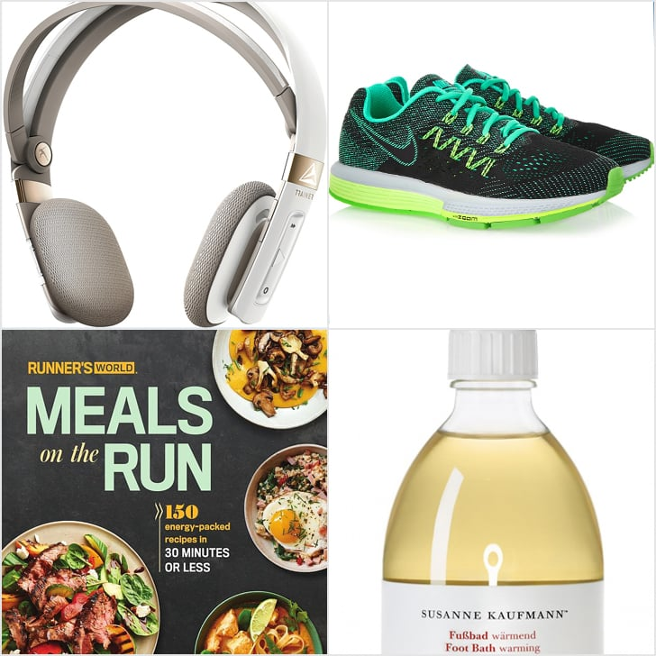 Runners World Meals On The Run Recipe Book 20 Gifts For