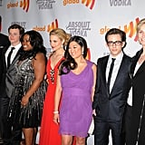 Photos from GLAAD Media Awards 2010