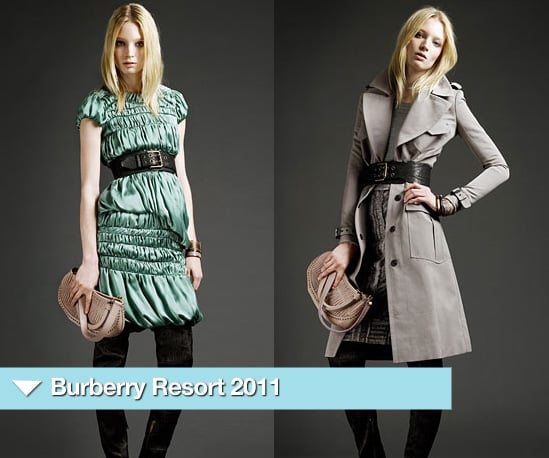 Photos of Burberry Prorsum Resort 2011